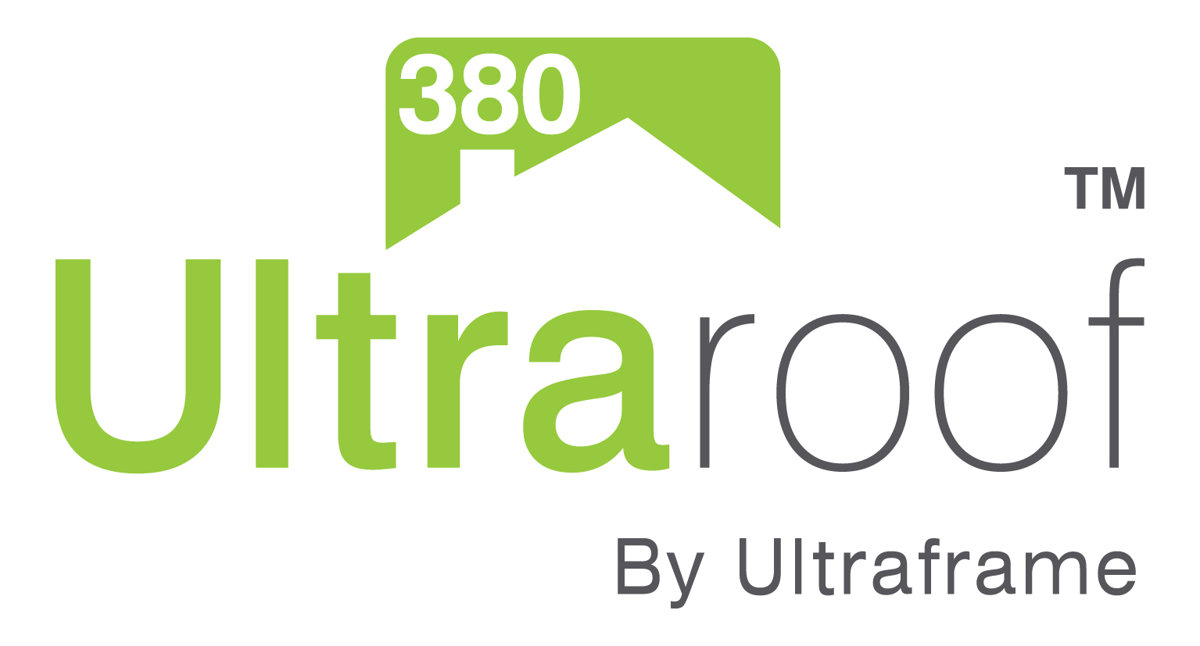 Ultraroof solid tiled or slate roof from Ultraframe